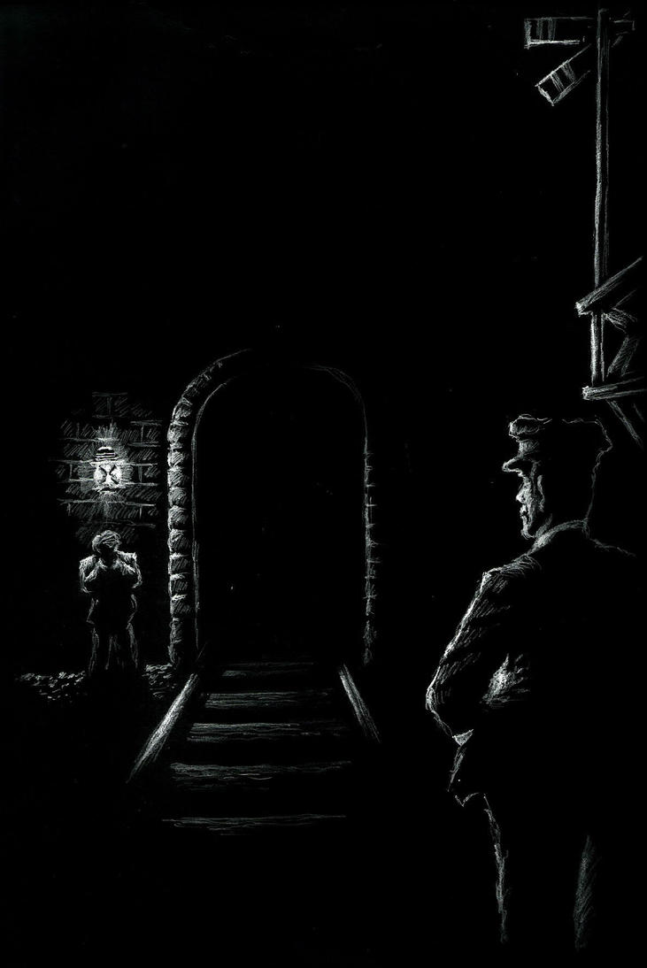 the signalman by dickens The signalman in this essay i am going to explore how charles dickens creates the appropriate atmosphere in the short ghost story the signalman the story is set in the 1860's in a railroad cutting.