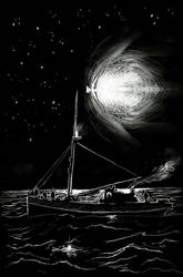 Arthur Machen's The Great Return
