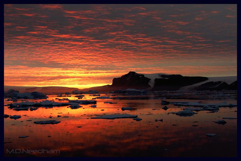 Antarctica 12 by SpareroomNinja