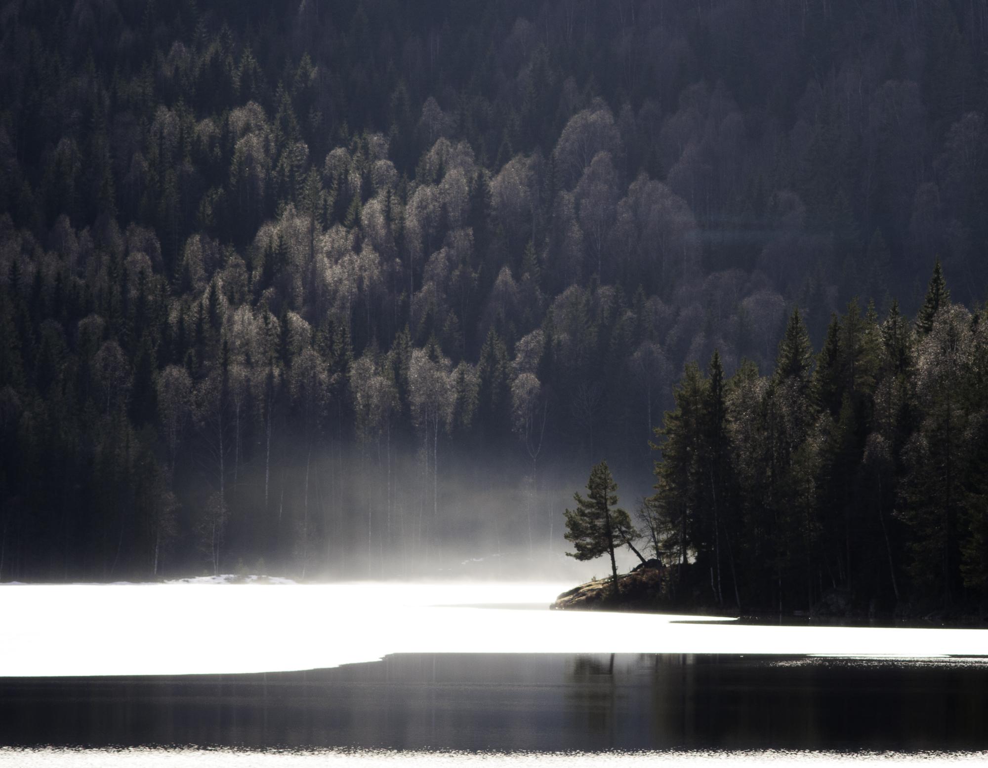 Lake by HansHaram