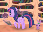 Twilight's mishap
