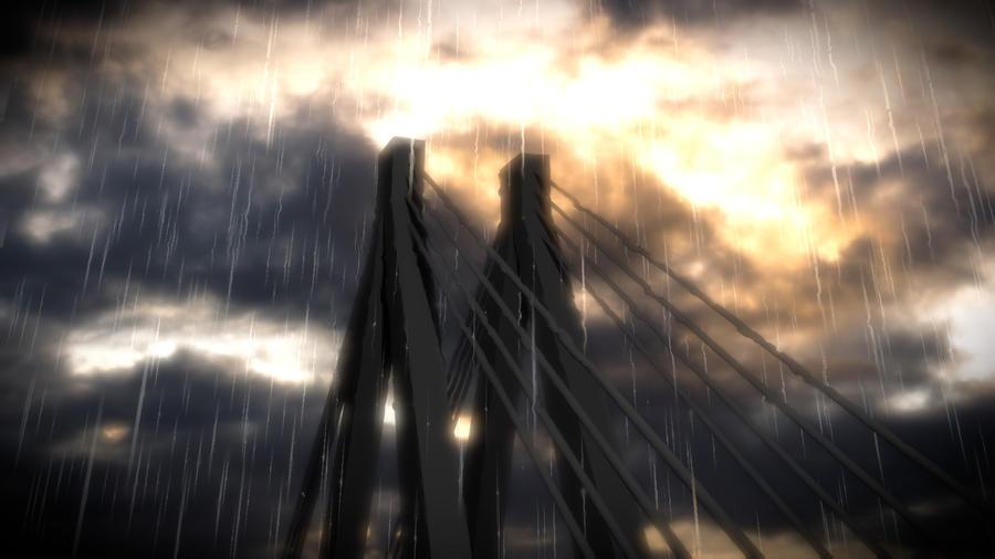 Bridge by kulukma