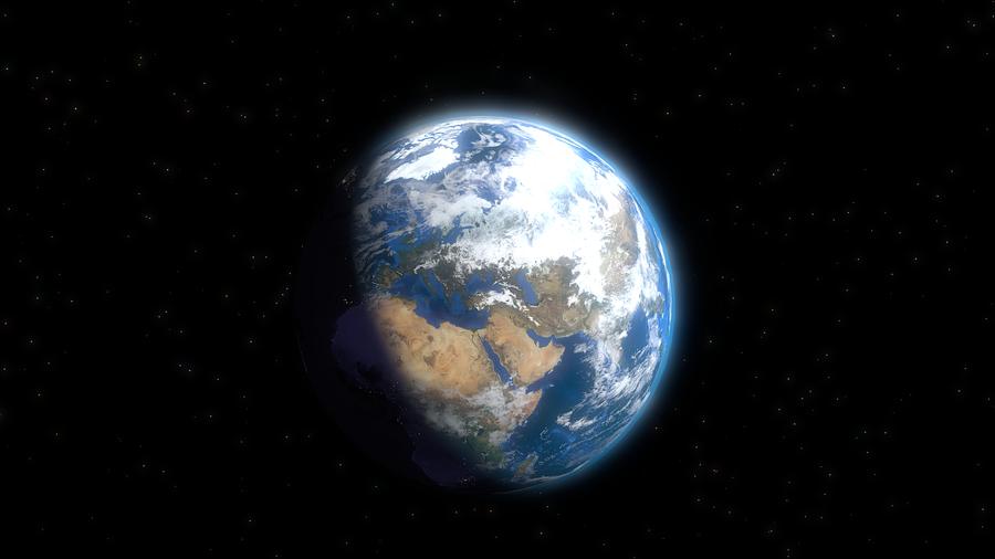 My world by kulukma