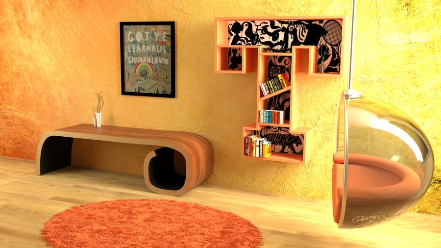 T Room by kulukma