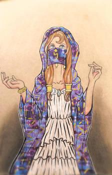 Lamiroir - Siren of the Ballad