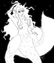 Generic Mermaid