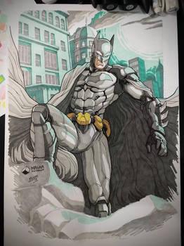 Batman Day - Color