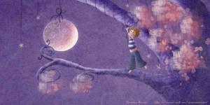 Decrocher la lune by missdine