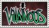 [Stamp] Villainous