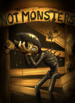 [BATIM] Not Monsters
