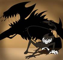 [Com] Roaring shadow