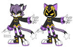 [STH] Trickster the Cat