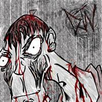 Zombi by djneckspasm
