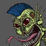 Monster Punk