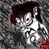 Dead Eyes by djneckspasm