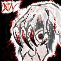 The Colour of Monster by djneckspasm