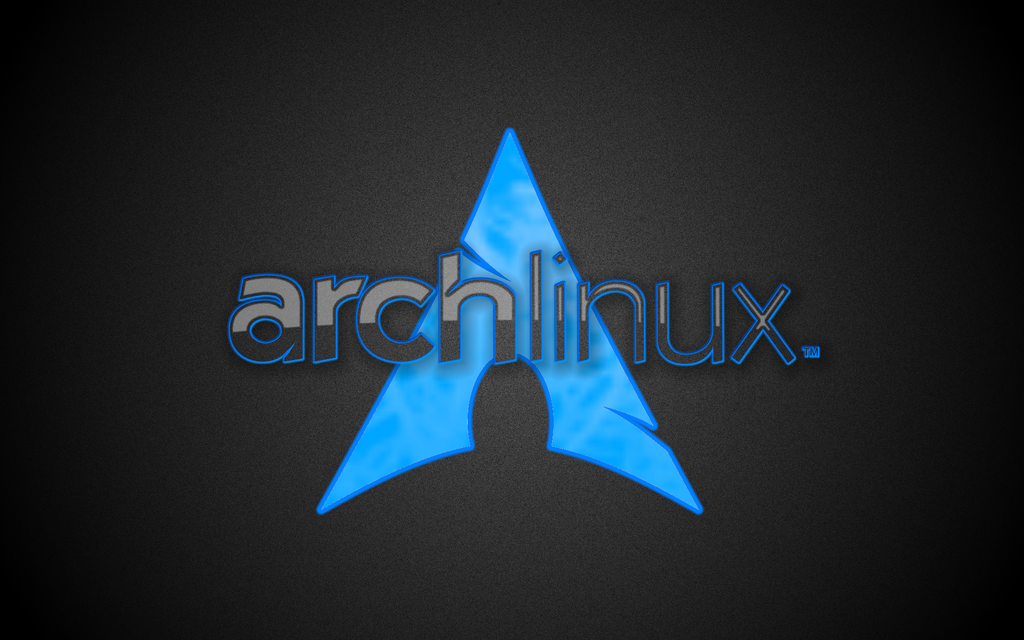Archlinux Ornate2 by PainlessRob
