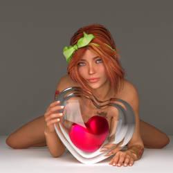 Belle Heart