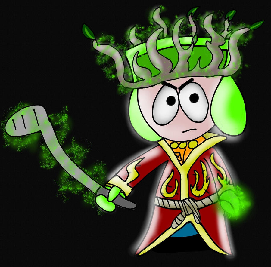 South Park Stick of Truth: Kyle by galaxy-doodler on ... | 899 x 888 jpeg 131kB