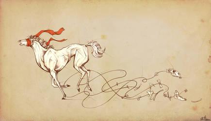 Horsebones