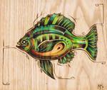 Li'l Sunfish