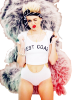 Miley Cyrus PNG . by NiklausAysegulSS