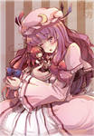 Patchouli - finished ver.