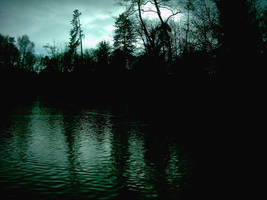 Dark by SweetySara