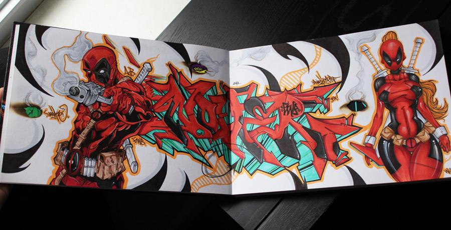 noverNYC by NoverGWB