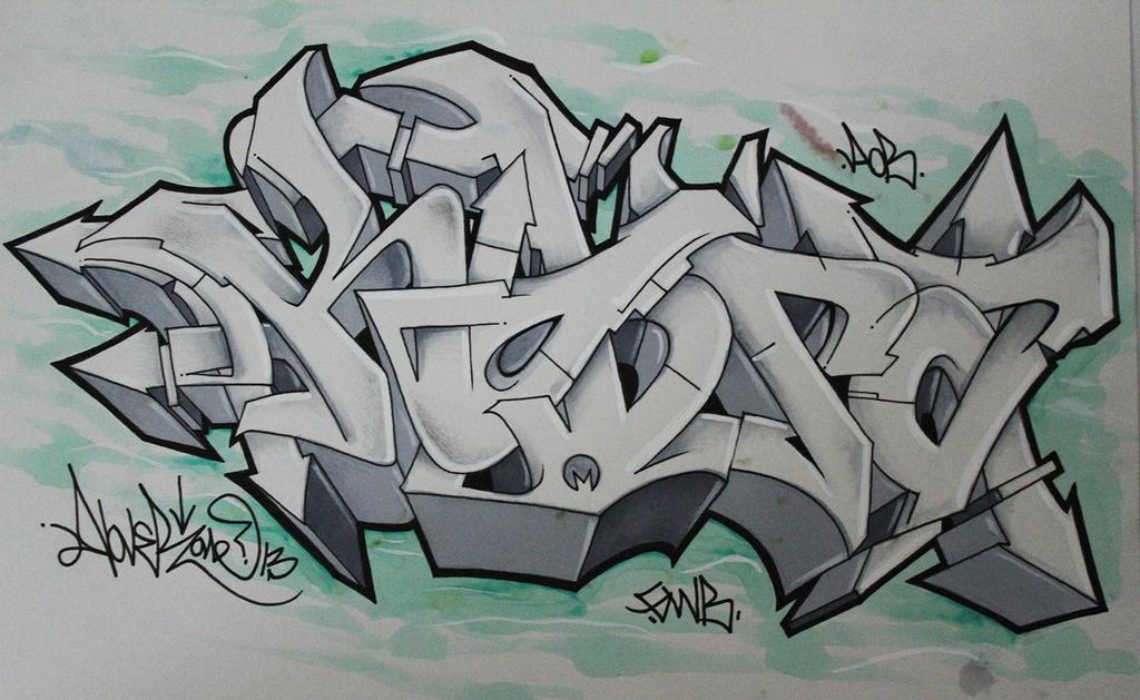 kobra by NoverGWB