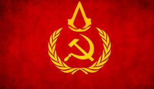 Assassins Creed Flag: USSR by metalstormkid