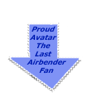 Pround Avatar Fan Stamp by StargazerL