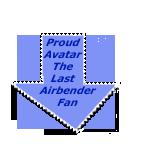 Pround Avatar Fan Stamp by StargazerL