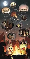 Campfire Pals