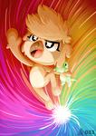 033 AllThingsZany's Sloth