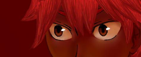 Hinata Red Palet by TsukiXNoXTenshi