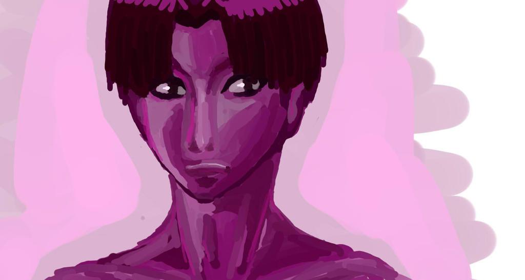 Purple by TsukiXNoXTenshi