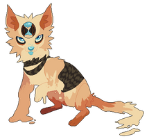 Adopt Auction: OPEN by Redrie