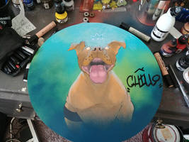 Dog Tags | 'King Me' by ChilloHaus