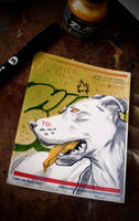 Dog Tags   'Midas' by ChilloHaus