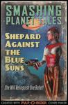 Shepard Against the Blue Suns