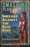 Shepard Against the Blue Suns