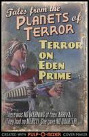 Terror on Eden Prime by TheWonderingSword