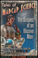The Dreams of an Illusive Man by TheWonderingSword