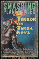 Terror at Terra Nova by TheWonderingSword
