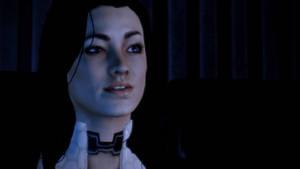 Mass Effect 2: Miranda Lawson by TheWonderingSword