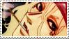 mononoke stamp by pansies