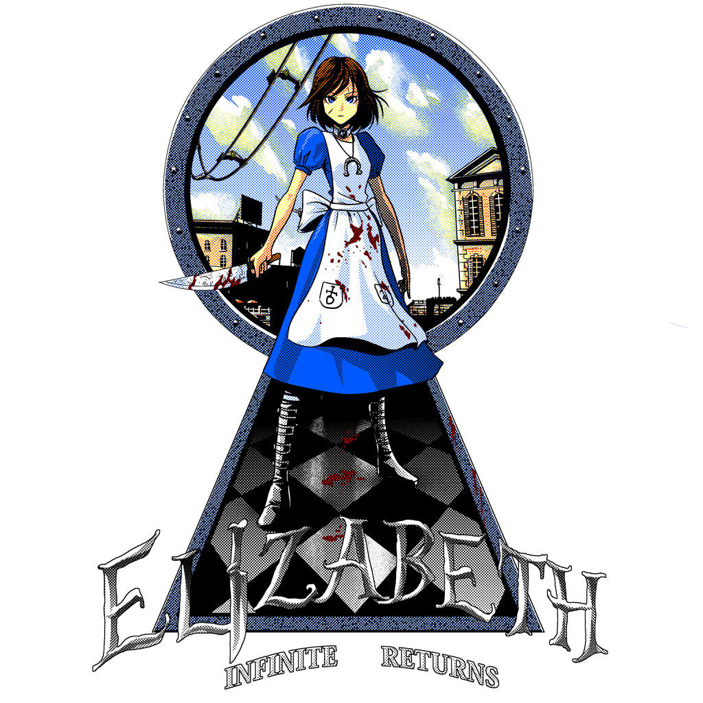 Elizabeth Infinite Returns by panom