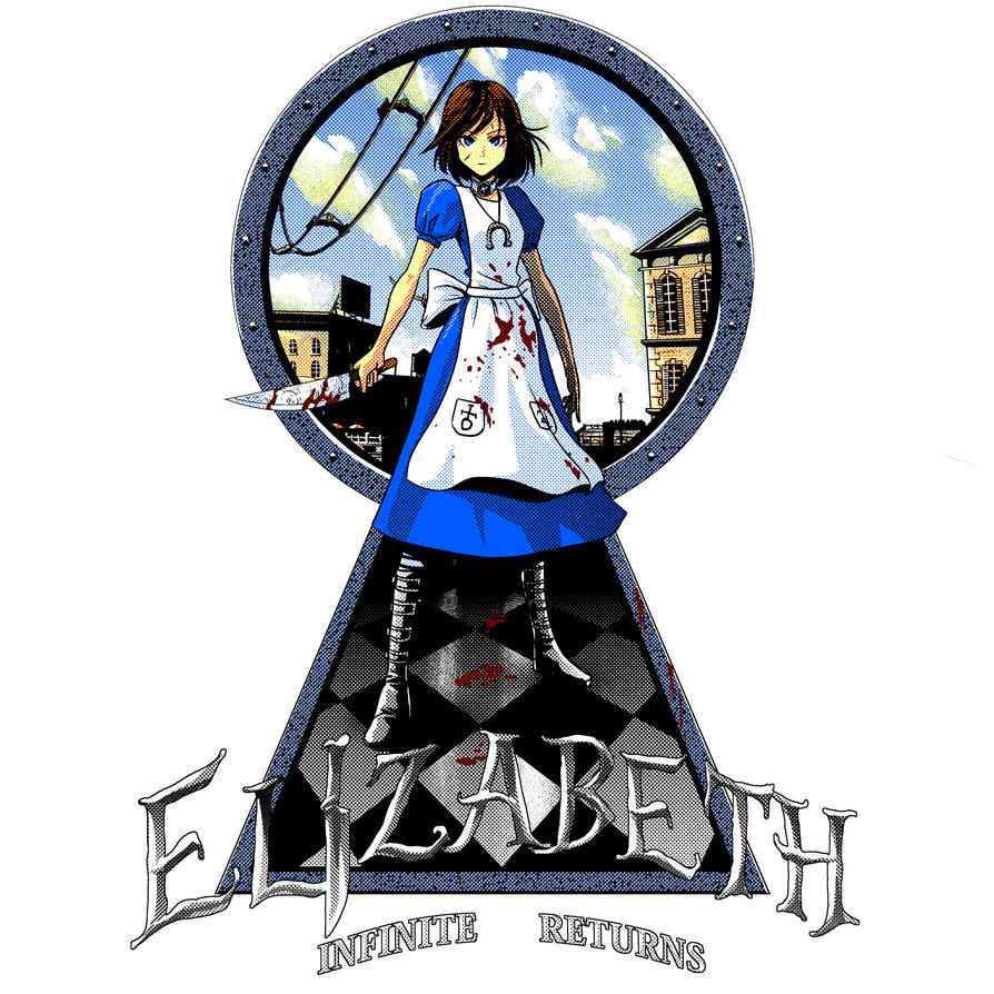 Elizabeth Infinite Returns by panom