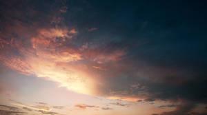 Beautiful Sunset - FREE STOCK IMAGE